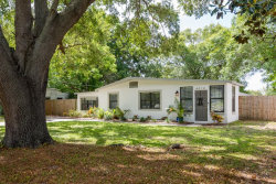 Photo of 4014 W Lawn Avenue, TAMPA, FL 33611 (MLS # T3245373)