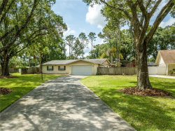 Photo of 22412 Southshore Drive, LAND O LAKES, FL 34639 (MLS # T3246101)
