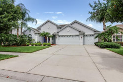Photo of 23453 Gracewood Circle, LAND O LAKES, FL 34639 (MLS # T3246109)