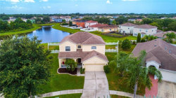 Photo of 11461 Weston Course Loop, RIVERVIEW, FL 33579 (MLS # T3247999)