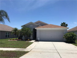 Photo of 10513 Goldwater Lane, RIVERVIEW, FL 33578 (MLS # T3248224)