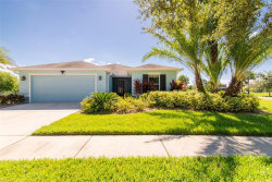 Photo of 5428 Sandy Shell Drive, APOLLO BEACH, FL 33572 (MLS # T3248912)