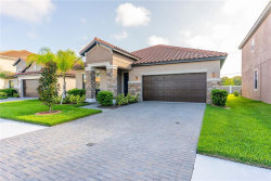 Photo of 13182 Green Violet Drive, RIVERVIEW, FL 33579 (MLS # T3250500)