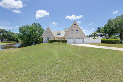 Photo of 23310 Cascade Place, LAND O LAKES, FL 34639 (MLS # T3252151)