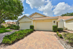 Photo of 2436 New Haven Circle, SUN CITY CENTER, FL 33573 (MLS # T3252397)