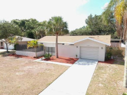 Photo of 3724 Harbor Heights Drive, LARGO, FL 33774 (MLS # T3253806)