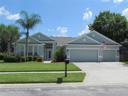 Photo of 22804 Robins Nest Court, LAND O LAKES, FL 34639 (MLS # T3257170)