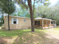 Photo of 34921 Louise Road, DADE CITY, FL 33523 (MLS # T3257824)