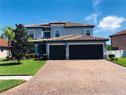 Photo of 19217 Umberland Place, LAND O LAKES, FL 34638 (MLS # T3258098)