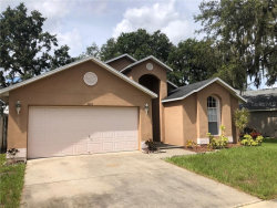 Photo of 2507 Clareside Drive, VALRICO, FL 33596 (MLS # T3258191)