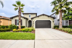 Photo of 17908 Woodland View Drive, LUTZ, FL 33548 (MLS # T3258331)