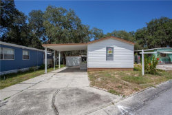 Photo of 813 Frances Drive, TARPON SPRINGS, FL 34689 (MLS # T3263896)