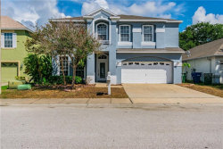 Photo of 14825 Hidden Oaks Circle, CLEARWATER, FL 33764 (MLS # T3264062)