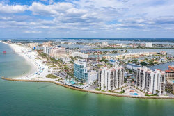 Photo of 440 S Gulfview Boulevard, Unit 801, CLEARWATER, FL 33767 (MLS # T3265322)