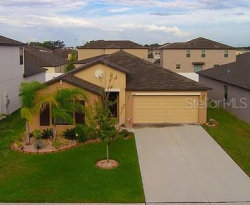 Photo of 14147 Covert Green Place, RIVERVIEW, FL 33579 (MLS # T3265999)