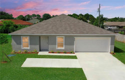 Photo of 719 Edgemere Street, PORT CHARLOTTE, FL 33948 (MLS # T3266349)