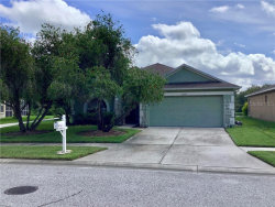 Photo of 3327 Golden Eagle Drive, LAND O LAKES, FL 34639 (MLS # T3266714)