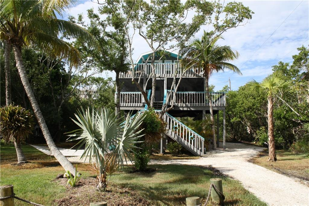Photo for 9624 Pieces Of Eight Trail, PLACIDA, FL 33946 (MLS # T3267472)