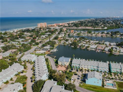 Photo of 528 Garland Circle, Unit 528, INDIAN ROCKS BEACH, FL 33785 (MLS # T3270672)