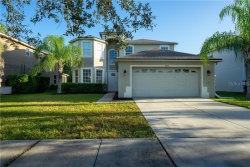 Photo of 3443 Chessington Drive, LAND O LAKES, FL 34638 (MLS # T3271093)