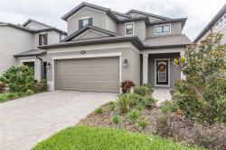Photo of 19396 Breynia Drive, LUTZ, FL 33558 (MLS # T3271754)