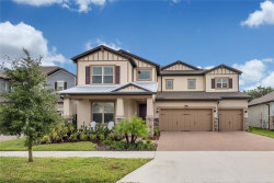Photo of 18781 Birchwood Groves Drive, LUTZ, FL 33558 (MLS # T3272201)