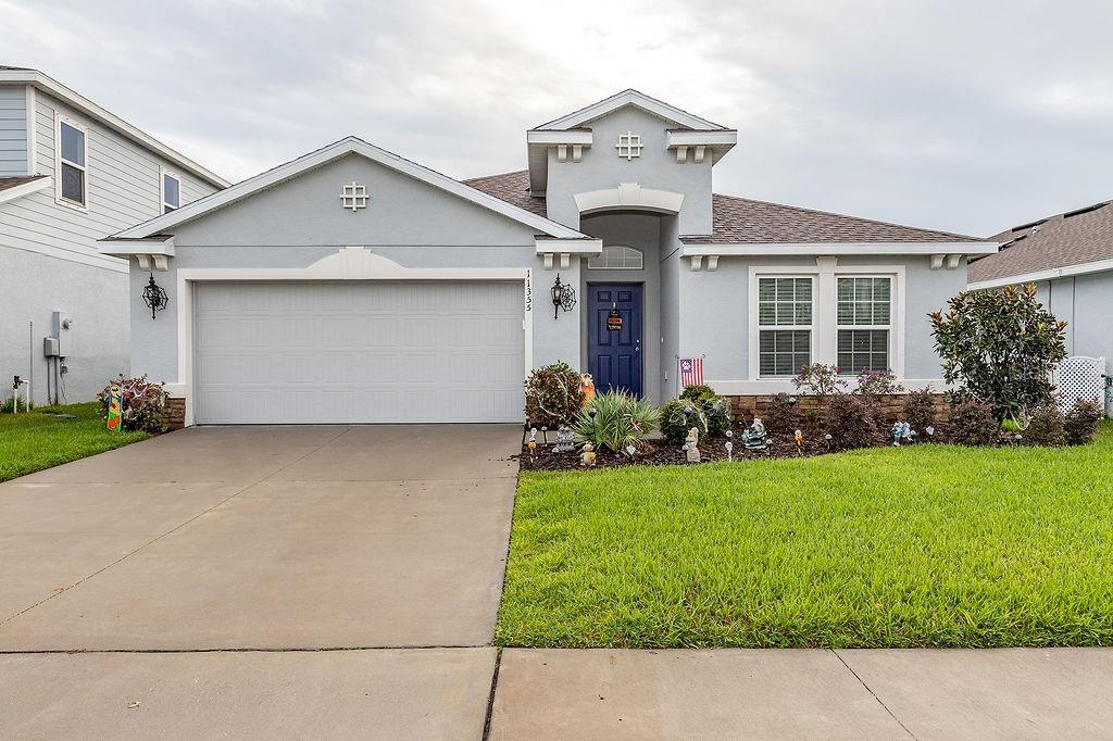 Photo for 11355 Leland Groves Drive, RIVERVIEW, FL 33579 (MLS # T3272380)