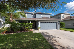 Photo of 15903 Leatherleaf Lane, LAND O LAKES, FL 34638 (MLS # T3272472)