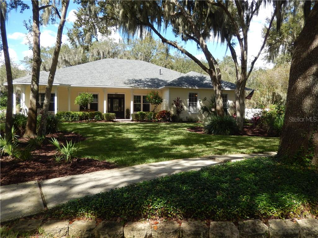 Photo for 8917 Eagle Watch Drive, RIVERVIEW, FL 33578 (MLS # T3272513)
