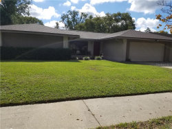 Photo of 17805 Sunrise Drive, LUTZ, FL 33549 (MLS # T3272803)