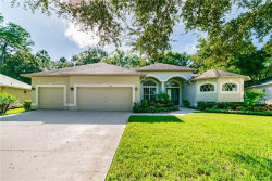 Photo of 1734 Highland Oaks Boulevard, LUTZ, FL 33559 (MLS # T3273330)