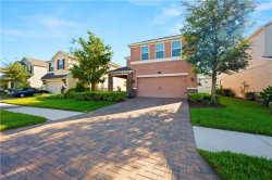 Photo of 1742 Oak Hammock Court, LUTZ, FL 33558 (MLS # T3273332)
