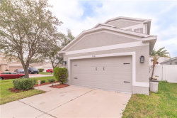 Photo of 7981 Carriage Pointe Drive, GIBSONTON, FL 33534 (MLS # T3276010)