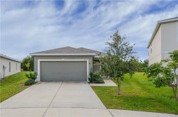 Photo of 12125 Barnsley Reserve Place, GIBSONTON, FL 33534 (MLS # T3276340)