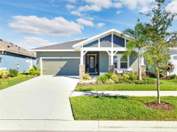 Photo of 5432 Silver Sun Drive, APOLLO BEACH, FL 33572 (MLS # T3277004)