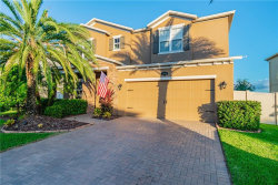 Photo of 1986 Nature View Drive, LUTZ, FL 33558 (MLS # T3277325)