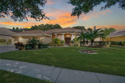 Photo of 2929 Hillside Ramble Drive, BRANDON, FL 33511 (MLS # T3277680)