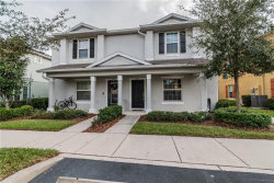 Photo of 9337 American Hickory Lane, RIVERVIEW, FL 33578 (MLS # T3277699)
