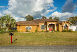Photo of 4468 Dior Road, SPRING HILL, FL 34609 (MLS # T3278418)