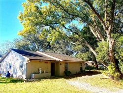 Photo of 12147 Kent Grove Drive, SPRING HILL, FL 34610 (MLS # T3278436)