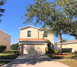 Photo of 7825 Carriage Pointe Drive, GIBSONTON, FL 33534 (MLS # T3279776)