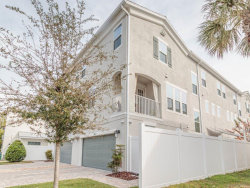 Photo of 405 S Melville Avenue, Unit 3, TAMPA, FL 33606 (MLS # T3283214)