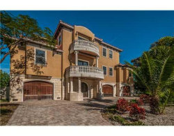 Photo of 1110 Boca Ciega Isle Drive, ST PETE BEACH, FL 33706 (MLS # U7537240)
