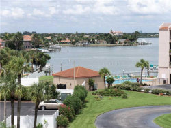 Photo of 8711 Blind Pass Road, Unit 309-A, ST PETE BEACH, FL 33706 (MLS # U7589120)
