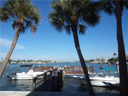 Photo of 6161 Gulf Winds Drive, Unit 238, ST PETE BEACH, FL 33706 (MLS # U7599174)