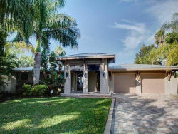 Photo of 1346 Boca Ciega Isle Drive, ST PETE BEACH, FL 33706 (MLS # U7603682)