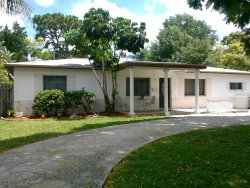 Photo of 4027 29th Avenue N, ST PETERSBURG, FL 33713 (MLS # U7702772)