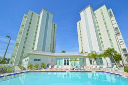 Photo of 400 64th Avenue, Unit 808, ST PETE BEACH, FL 33706 (MLS # U7713143)