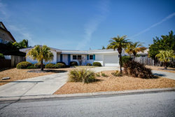 Photo of 4122 Miller Drive, ST. PETE BEACH, FL 33706 (MLS # U7726110)
