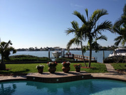 Photo of 522 Boca Ciega Isle Drive, ST PETE BEACH, FL 33706 (MLS # U7729463)